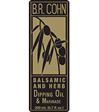 Balsamic and Herb Dipping Oil, 200ml