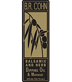 Balsamic and Herb Dipping Oil, 375ml