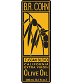 Tuscan Blend Extra Virgin Olive Oil, 200ml