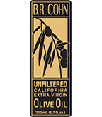 Unfiltered Extra Virgin Olive Oil, 200ml