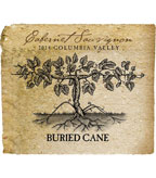 2014 Buried Cane Cabernet Sauvignon, Columbia Valley
