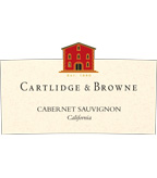 Cartlidge & Browne Cabernet Sauvignon, North Coast