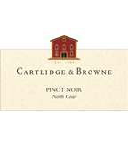 Cartlidge & Browne Pinot Noir, North Coast