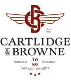 Cartlidge & Browne 2015 Logo