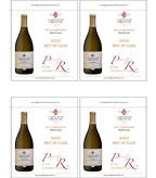 2013 Cartlidge & Browne Chardonnay - Pacific Rim