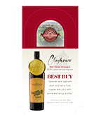 2014 Clayhouse Cabernet Sauvignon - Necker