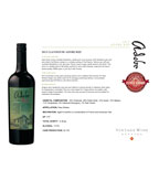 2013 Clayhouse Adobe Red, Paso Robles