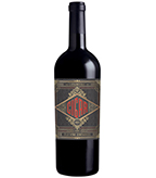 2015 Cigar Zin California Old Vine Zinfandel