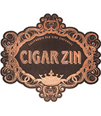 ARCHIVED - Cigar Zin California Old Vine Zinfandel