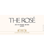 2015 Cosentino The Rose, Lodi