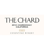 2012 Cosentino The Chard, Lodi