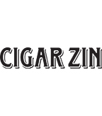 Cigar Zin Logo Black