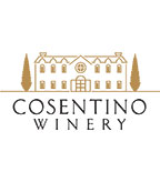 Cosentino Logo - Large - Vertical