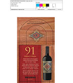 Cigar Zin - 91 pts Necker