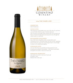 2014 Cosentino The Chard, Lodi