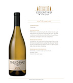 2016 Cosentino The Chard, Lodi