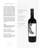 2016 Fortnight Cabernet Sauvignon, California