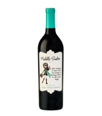 Middle Sister Wild One Malbec - DOW