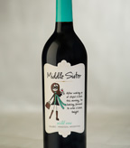 Middle Sister Wild One Malbec Beauty