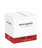 Monogamy Case Cards/Shippers