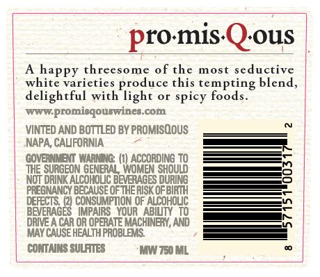 Promisqous red