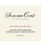 2015 SCV Sauvignon Blanc, Laguna Vista Vineyards
