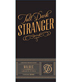 2014 Tall Dark Stranger Malbec