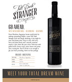 2016 Tall Dark Stranger Malbec