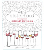 Wine Sisterhood Courageous Cabernet Sauvignon, California