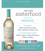 Wine Sisterhood Moscato