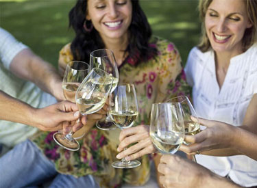 VWE - Wine Sisterhood Community