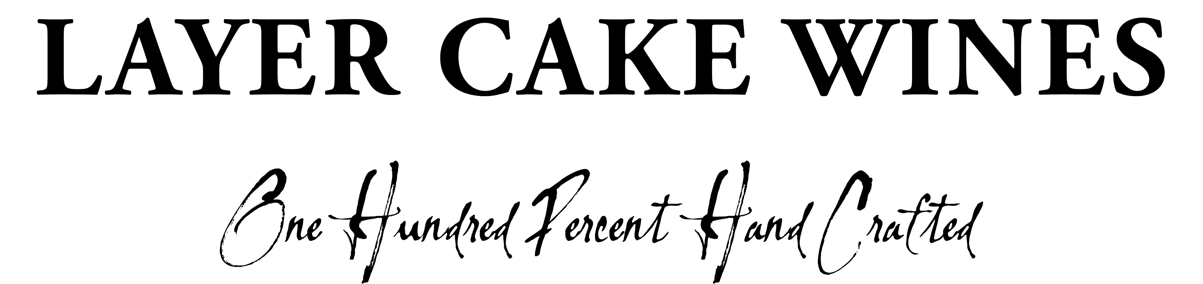 Layer Cake Logo